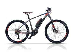 "29"" CROSS QUANTUM MTB 405mm 2019"
